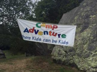 KidsNeedMORE Camp Adventure