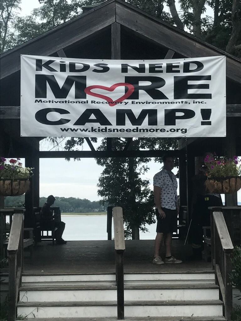 Kids Need MoRE Camp Adventure