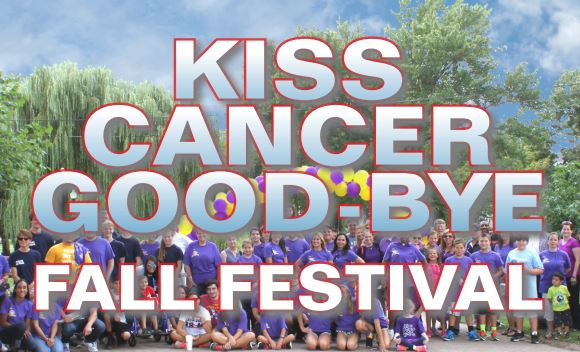 Kiss Cancer Goodbye Fall Festival Benefit for Kids Need MoRE